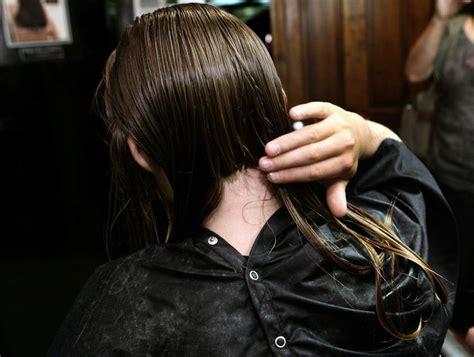 lake bluff boy 11 shakes scorn donate hair