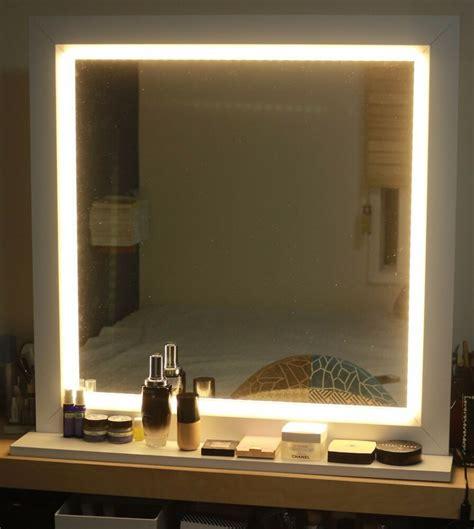 led lighting mirror starlet lighted vanity mirror ebay