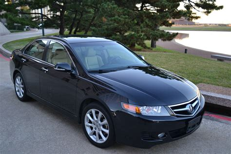 2006 acura tsx overview cargurus