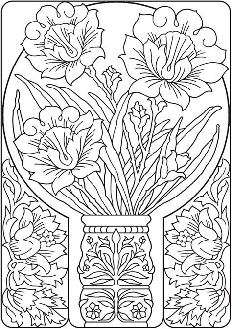 Creative Haven Awesome Fans Coloring Pages.html
