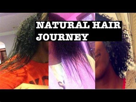 full wash day routine type 4 hair start