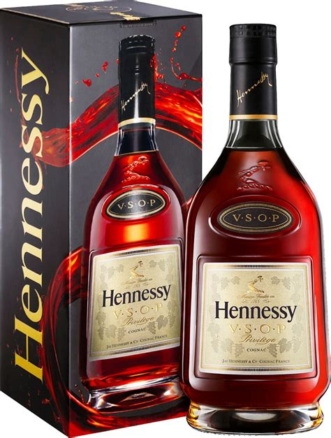 cognac hennessy gift box 700 ml hennessy gift