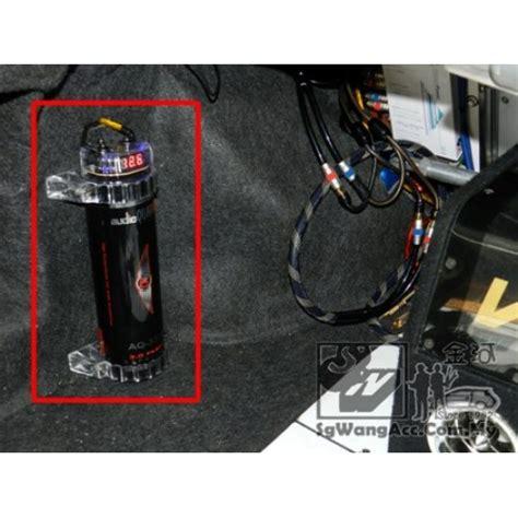 capacitor 3 0 farad car audio