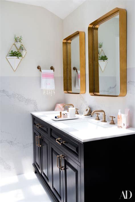 12 bathroom mirror ideas style architectural digest