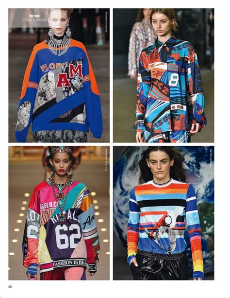 2019 2020 fashion trends styles accessories mode formation