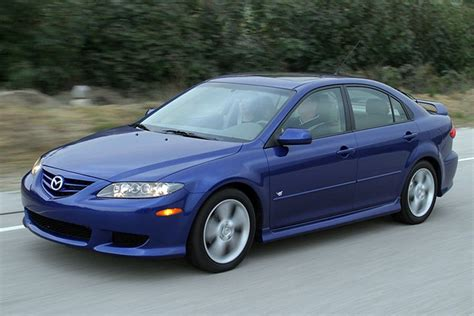 2005 mazda mazda6 specs pictures trims colors cars