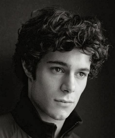 she247 men short curly hairstyles trend 2014
