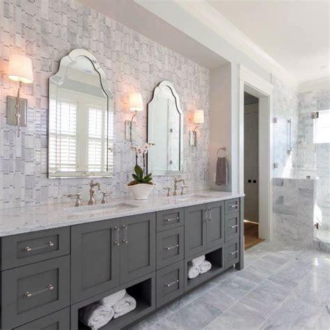 top 50 bathroom mirror ideas reflective interior designs
