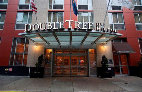 doubletree hilton hotel york times square south york