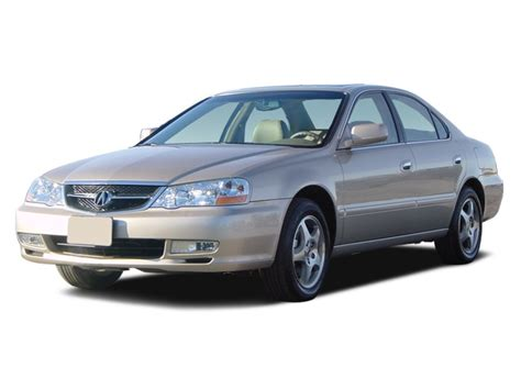 2003 acura tl reviews research tl prices specs