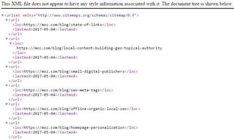 create xml sitemaps diagnose indexation problems geoff kenyon