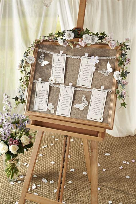 vintage wedding table chart seating plan wedding seating