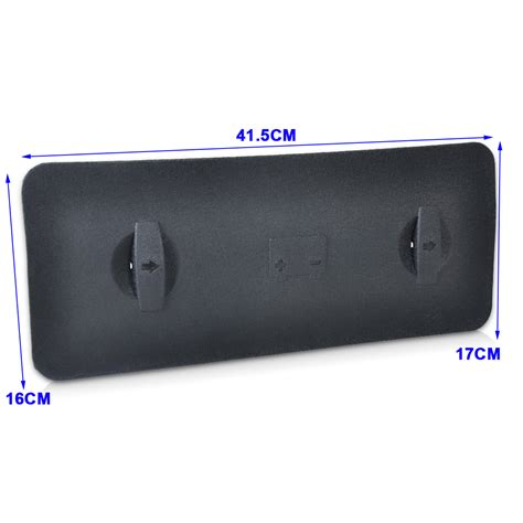 black battery tray cover 8e1819422a01c 2001 2008 audi