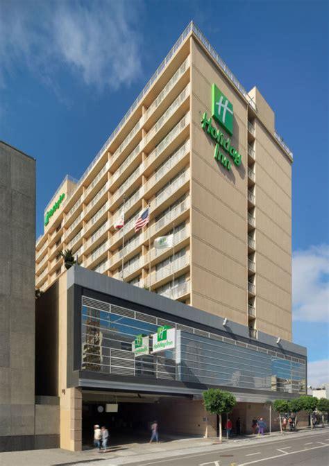 holiday inn san francisco civic center hotel san