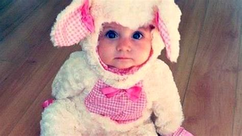 20 cute halloween costumes baby wear today