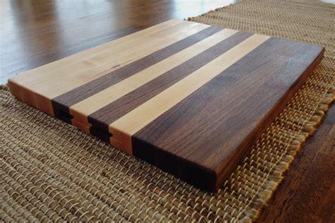 edge grain cutting board grain