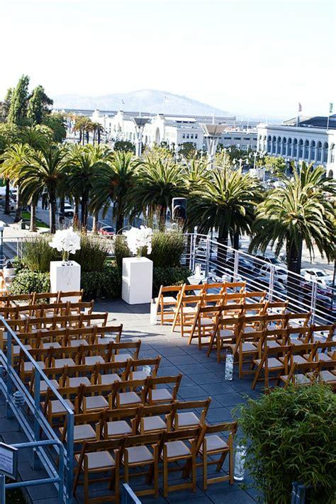 hotel vitale weddings prices wedding venues ca