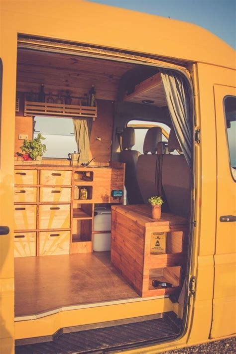 creative rv cer interior design ideas 06 decoraiso