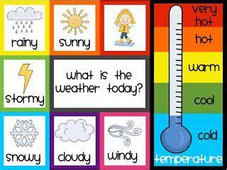 great graphs fill kids days sunny month preschool