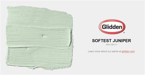 Softest Juniper Paint Color.html
