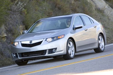 2009 acura tsx gallery 238544 top speed