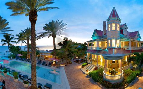 southernmost house hotel review key west florida travel