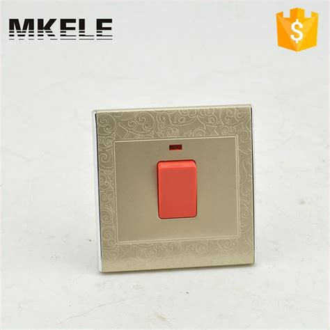 high quality mk ws05039 20a wall mounted touch