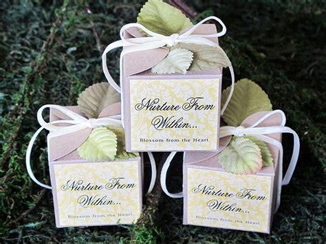 wildflower seed favors wedding crafts wildflower seeds diy