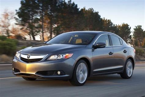 2017 acura ilx features reviews specs price release