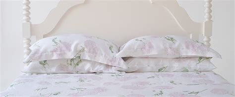 los angeles textile design luxury bed table linens