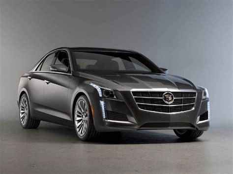 2014 cadillac cts sedan sport premium review carey