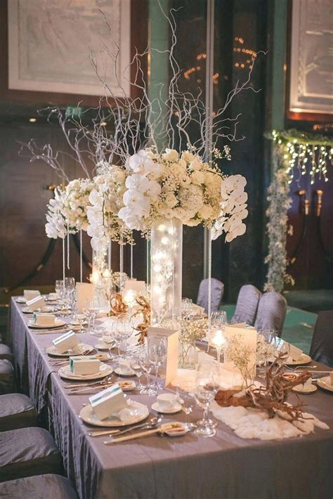 25 creative winter wedding ideas christmas overloaded elegantweddinginvites