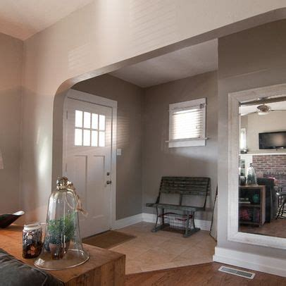 behr paint perfect taupe home pinterest