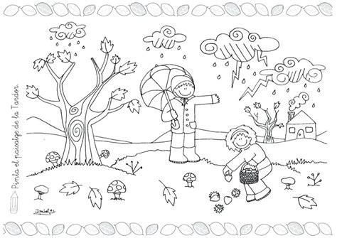 weather coloring pages preschool getcolorings free printable colorings