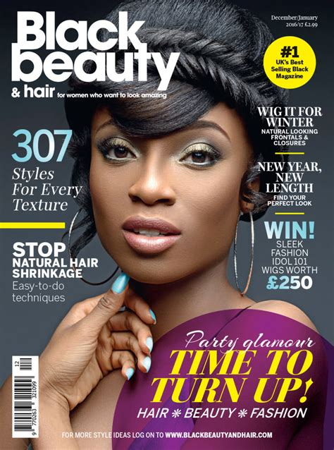 december january 2016 17 black beauty hair