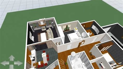 dream home 3d home design ipad 3 youtube