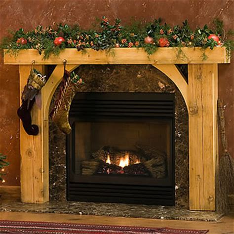 wood mantels collection traditional wood fireplace