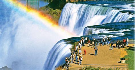 niagara falls usa day trip itinerary marriott niagara