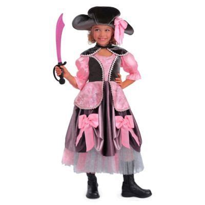 vivian pirate child extra small halloween costume kids