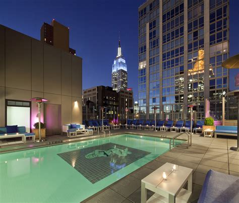hotels amazing rooftop pools eccentric hotels