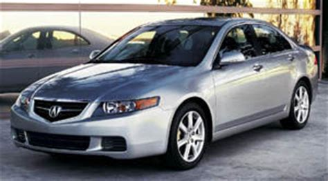 2005 acura tsx specifications car specs auto123