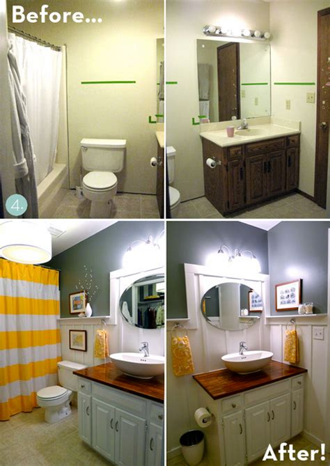 curbly top ten bathroom makeovers 2011 curbly diy