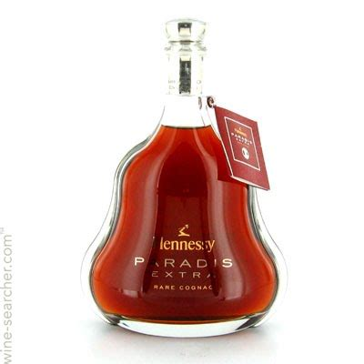 hennessy paradis rare cognac france prices