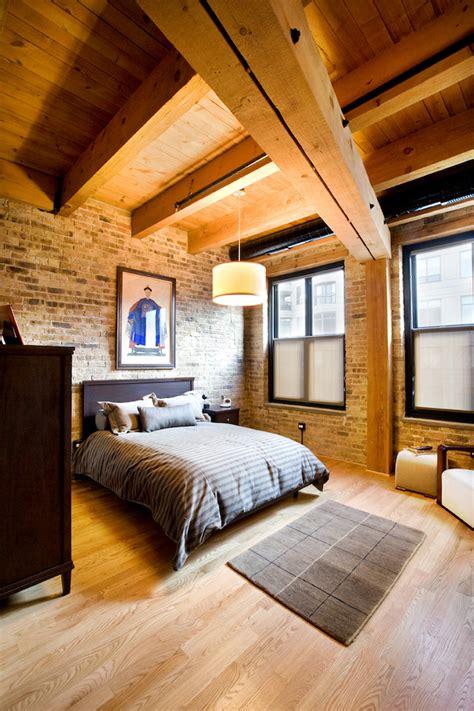 80 stunning bedrooms brick walls interior god