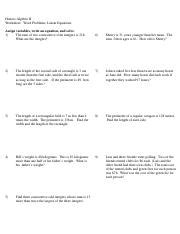 Systems Of Inequalities Word Problems Worksheet.html