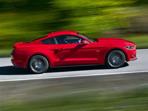 2017 ford mustang price photos reviews features
