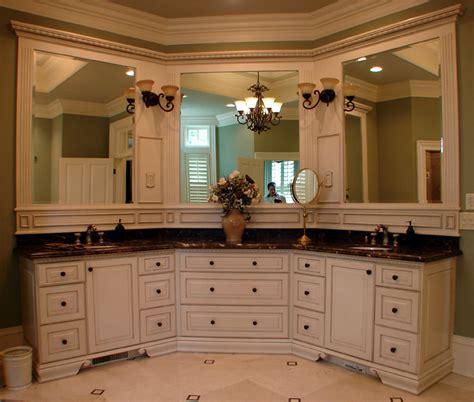 double single mirror master bath big mirror counter