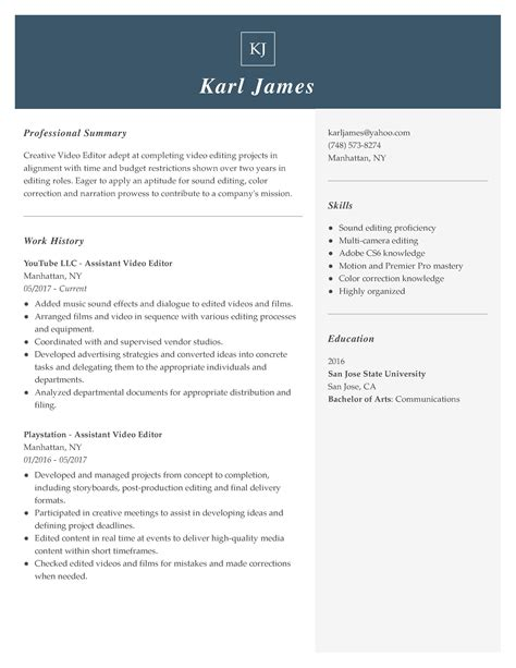 view 30 sles resumes industry experience level