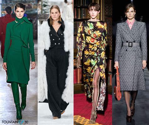 11 fall 2019 fashion trends women 40 fountainof30