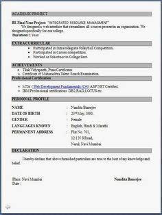 resume template malaysia resumecurriculum vitae template msn scholarship